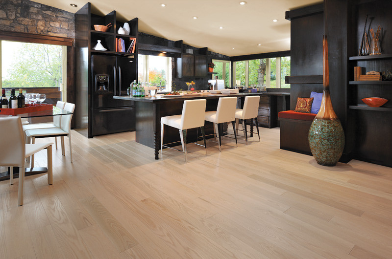 Facts About Hardwood Flooring And Whether You Should Go With Laminate, Solid Or Engineered